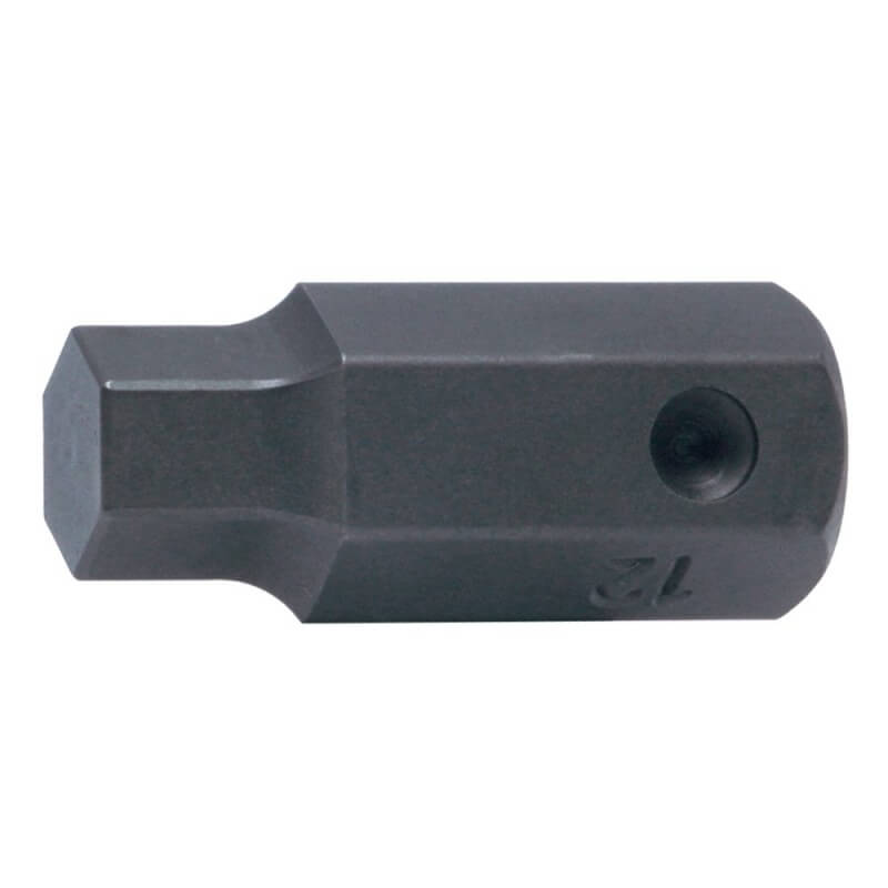 "3/4"" šešiakampis atsuktuvo antgalis KOKEN 50mm"
