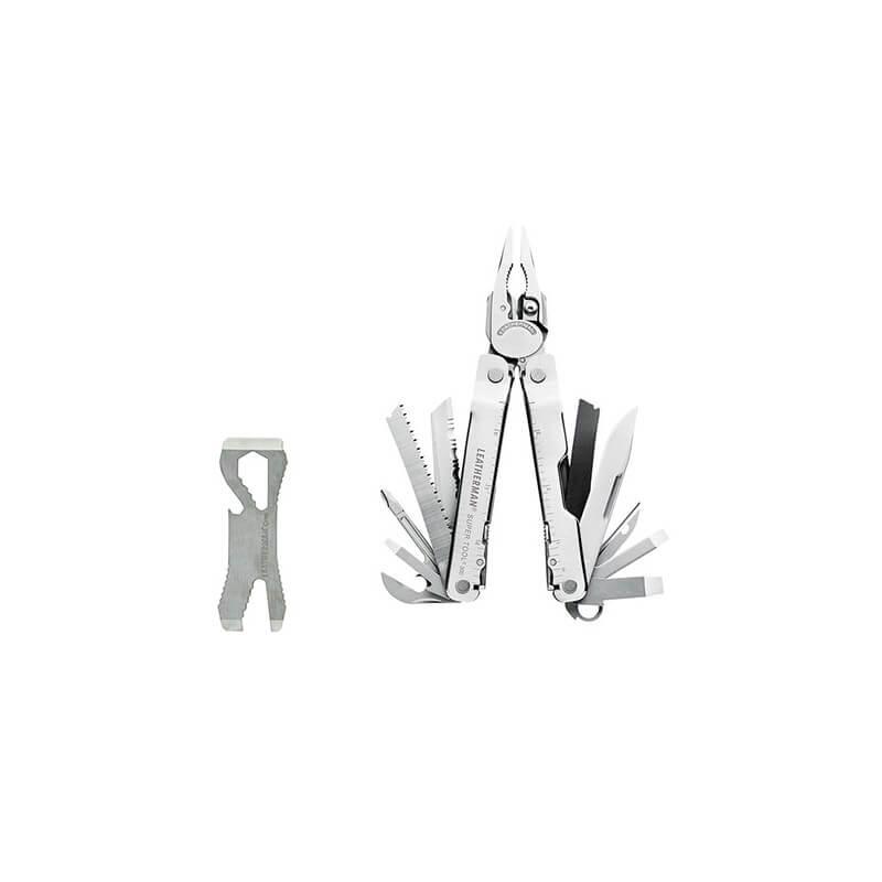 LEATHERMAN įrankių ST300+CROC+antgalių rinkinys