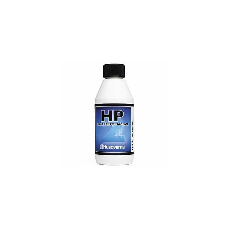 Dvitaktė alyva HUSQVARNA HP 0,1L