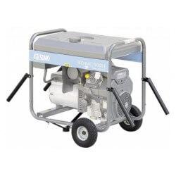 Ratukai ir rankenos generatoriams SDMO RKB2 4-9 kW