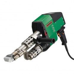 Ekstruderis LEISTER Weldplast S4 230V