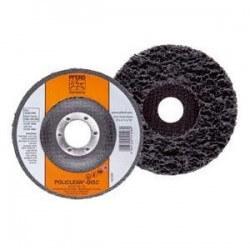 Metalo šlifavimo diskas PCLD 125-13 PFERD