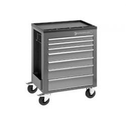 Septynių stalčių įrankių vežimėlis STAHLWILLE 97N/7A
