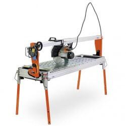 Plytų ir akmens plokščių pjovimo stalas BATTIPAV Prime 150