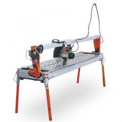 Plytų ir akmens plokščių pjovimo stalas BATTIPAV Prime 200