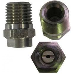 Plieninis purkštukas R+M 05