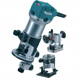 Vertikali freza MAKITA RT0700CX5J