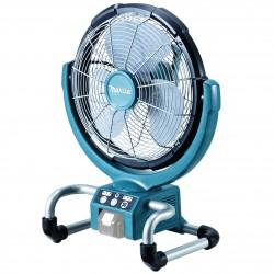 Akumuliatorinis ventiliatorius MAKITA DCF300Z be akumuliatorių ir kroviklio