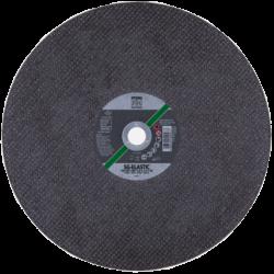 Plieno pjovimo diskas PFERD 100 EHT 400-4,8 A24 R SG 25,4