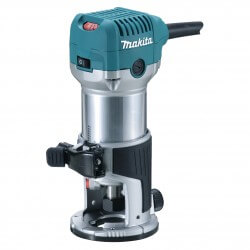 Vertikali freza MAKITA RT0700CJ