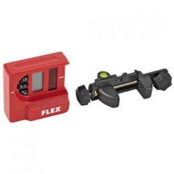 Lazerio spindulio imtuvas FLEX LR 1