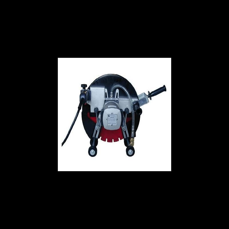 Rankinis sienų pjūklas GOLZ SM400C