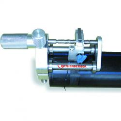 Vamzdžių paruošimo freza ROTHENBERGER 32-110mm