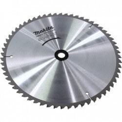 Pjovimo diskas MAKITA 260x30x2,3mm 60T -5°