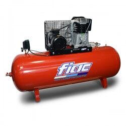 Stūmoklinis oro kompresorius FIAC AB 500/998 400V 7,5 kW