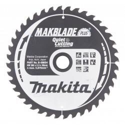 Pjovimo diskas MAKITA 260x30x2,3mm 40T Makblade+