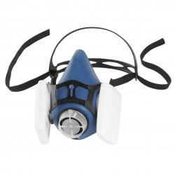 Filtravimo puskaukė HONEYWELL 6100V-EC Valuairplus (M)