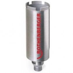 Deimantinė gręžimo karūna ROTHENBERGER Ø50mm