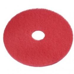 Raudonas šveitimo padas NILFISK 483mm, 5vnt.