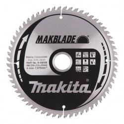 Pjovimo diskas MAKITA Makblade 216x30x2,3mm 60T 5°