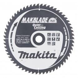 Pjovimo diskas MAKITA Makblade+ 305x30x2,3mm 60T 5°