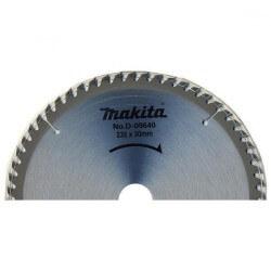 Pjovimo diskas MAKITA 235x30/25x2,4mm 60T 15°