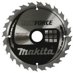 Pjovimo diskas MAKITA 270x30/25mm 24T