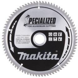 Pjovimo diskas MAKITA 235x30x2,4mm 80T 0°