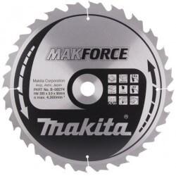 Pjovimo diskas MAKITA 355x30x3,0mm 24T 20°