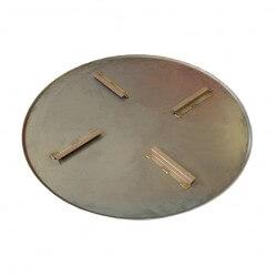 Glaistymo diskas glaistyklei BELLE Pro 1200