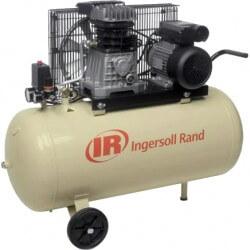 Vienfazis oro kompresorius INGERSOLL RAND PB1.5-100-1