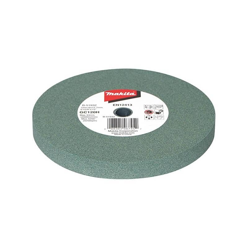 Galandimo diskas MAKITA 150x16x12,7mm A60M