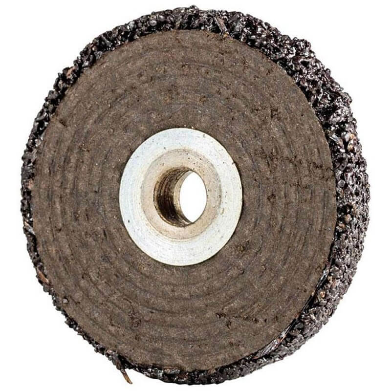 Metalo šlifavimo diskas PFERD ER 40-6 A24 M SG 6 BO