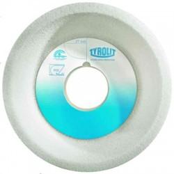 Galandimo diskas TYROLIT 11 150x50x32mm 89A60J5AV53