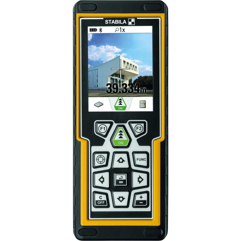 Lazerinis atstumo matuoklis STABILA LD 520