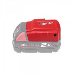 USB maitinimo šaltinis MILWAUKEE M18™ PS HJ