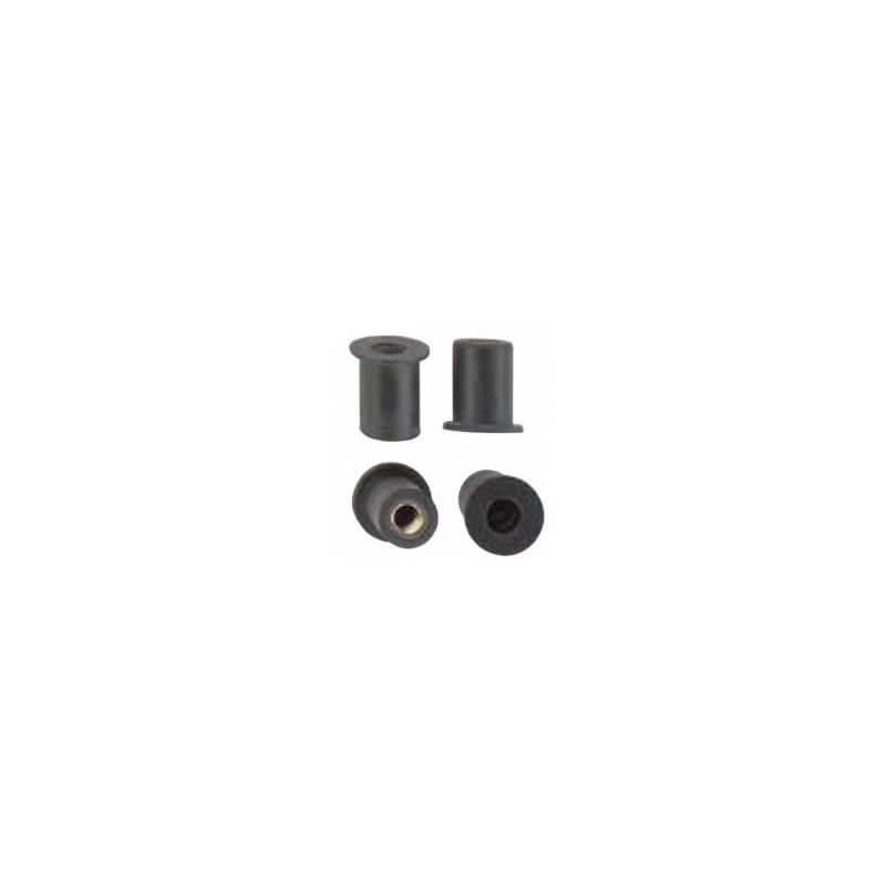 Guma dengtos srieginės kniedės MASTERFIX M05 CO 0.4-4.9