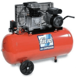 Stūmoklinis oro kompresorius FIAC AB 100-360 M