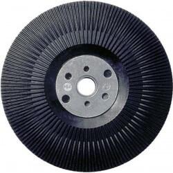 Aušinamas padas fibro diskams KLINGSPOR 178 M14 ST 358 A