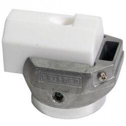 Suvirinimo antgalis ekstruderiui LEISTER 8-10mm