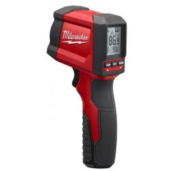 Infraraudonųjų spindulių termometras MILWAUKEE 2267-40