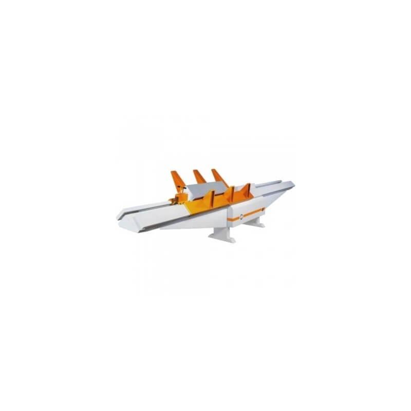 Ortakių gaminimo staklės DuctZipper RAS 20.10