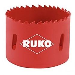 Gręžimo karūna HSS RUKO, Ø 160 mm