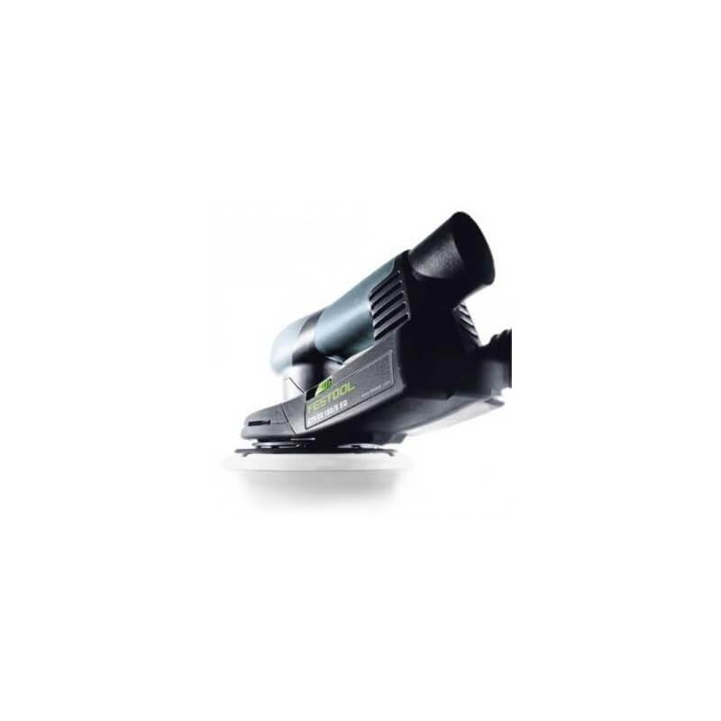 Ekscentrinis šlifuoklis FESTOOL ETS EC 150/3 EQ Plus
