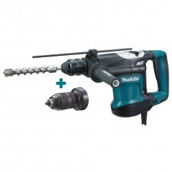 Perforatorius MAKITA HR3210FCT