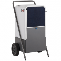 Elektrinis oro sausintuvas su pašildymo funkcija KROLL TE80