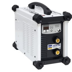 Suvirinimo aparatas Gysmi 250 A TRI GYS