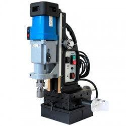 Magnetinė gręžimo-frezavimo mašina BDS MAB 825 KTS