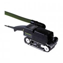 Juostinis šlifavimo įrankis FESTOOL BS 75 E-Plus
