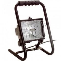 Nešiojamas halogeninis šviestuvas 400W AS-SCHWABE